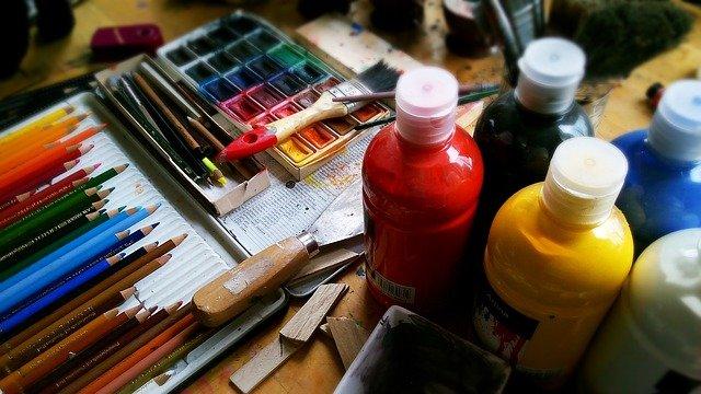 טיפול באמנות