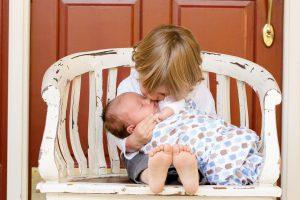 מצינון ועד צהבת יילודים- מחלות נפוצות אצל תינוקות ואיך לעבור אותן בשלום