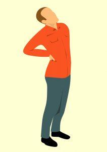 כאבי גב אחרי השינה: מה אפשר לעשות?
